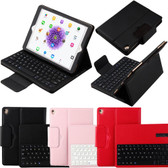 iPad Pro 12.9 2018 3rd Gen Bluetooth Keyboard Leather Case Cover Apple