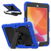 "iPad 10.2"" 2019 7th Gen Strap Case Cover Apple iPad7 Kids Shockproof"