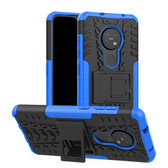 Heavy Duty Nokia 6.2 Mobile Phone Shockproof Case Cover Tough Rugged