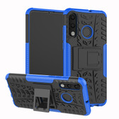 Heavy Duty Huawei P30 Lite Mobile Phone Shockproof Case Cover Tough