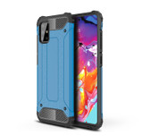 Shockproof Samsung Galaxy A71 Heavy Duty Tough Case Cover A715