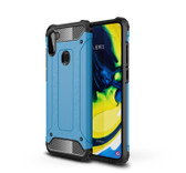 Shockproof Samsung Galaxy A11 2020 Heavy Duty Tough Case Cover A115