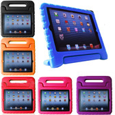 Kids iPad Mini 1 2 3 Retina Case Cover Apple Shockproof Children Tough