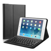 Slim iPad Mini 1 2 3 Bluetooth Keyboard Case Cover Apple Pencil Slot