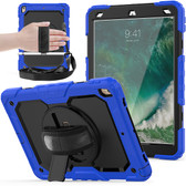 "Shockproof iPad Pro 10.5"" 2017 Strap Rugged Tough Case Cover Apple"
