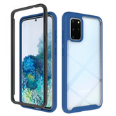 Shockproof Bumper Case Samsung Galaxy S20+ Plus Clear Back Cover G985
