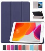 "iPad 10.2"" 2020 8th Gen Smart Leather Apple Case Cover iPad8 Skin"