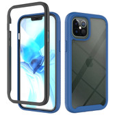 Shockproof Bumper Case iPhone 12 Pro Max Clear Back Cover Apple 2020