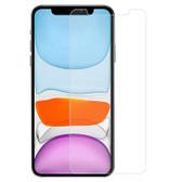"iPhone 12 mini 5.4"" 2020 Tempered Glass Screen Protector Guard Apple"