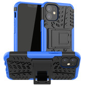 Heavy Duty iPhone 12 2020 Shockproof Case Cover Tough Apple Handset