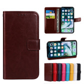 "Folio Case For iPhone 12 Mini Leather Case Cover Apple 5.4"" inch"