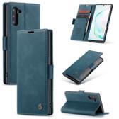 CaseMe Samsung Galaxy Note 10 Classic Folio Leather Case Cover Note10