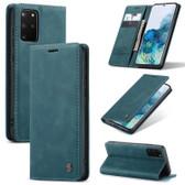 CaseMe Samsung Galaxy S20+ Plus Classic Leather Folio Case Cover G985