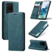CaseMe Samsung Galaxy S20 Ultra Classic Folio Case Cover G988 Skin