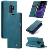 CaseMe Samsung Galaxy S9+ Plus Classic Folio Case Cover G965 Skin