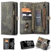 CaseMe 2in1 iPhone 12 Mini Detachable Case Leather Wallet Cover Apple