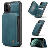 CaseMe Shockproof iPhone 11 Pro Max PU Leather Case Cover Wallet Apple