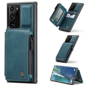 CaseMe Shockproof Samsung Galaxy Note20 Ultra 4G 5G Leather Case Cover