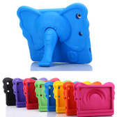 Kids iPad Air 2 Shockproof Case Cover Children Apple Air2 Elephant