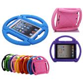 Kids iPad mini 4 Case Cover Shockproof Children Apple Mini4 Skin Wheel