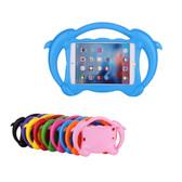 Kids iPad Mini 4 Case Cover Apple Mini4 Shockproof Children Dolphin