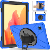"Heavy Duty Strap Samsung Galaxy Tab A7 10.4"" T500 T505 Kids Case Cover"