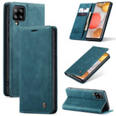 CaseMe Samsung Galaxy A42 5G Classic PU Leather Folio Case Cover A426