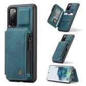 CaseMe Shockproof Samsung Galaxy S20 FE Fan Edition Case Cover Wallet