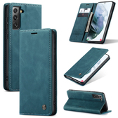 CaseMe Samsung Galaxy S21+ Plus 5G Classic Folio Case Cover SM-G996