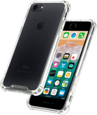 Goospery iPhone 6 6s Clear Phone Case Shockproof Bumper Cover