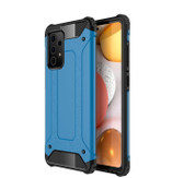 Shockproof Samsung Galaxy A72 4G 5G Heavy Duty Case Cover A725 A726