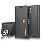 DG.Ming iPhone 12 Pro Detachable Classic Wallet Folio Case Cover Apple