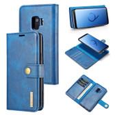 DG.Ming Samsung Galaxy S9 Detachable Classic Folio Case Cover G960
