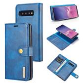 DG.Ming Samsung Galaxy S10 4G Detachable Classic Folio Case Cover G973