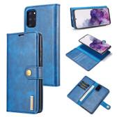 DG.Ming Samsung Galaxy S20 4G 5G Detachable Folio Case Cover G980 G981