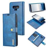 DG.Ming Samsung Galaxy Note 9 Detachable Wallet Folio Case Cover Note9