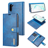 DG.Ming Samsung Galaxy Note 10 Detachable Wallet Case Cover Note10