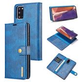 DG.Ming Samsung Galaxy Note 20 Detachable Wallet Case Cover Note20