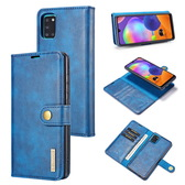 DG.Ming Samsung Galaxy A31 Detachable Classic Wallet Case Cover A315