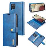 DG.Ming Samsung Galaxy A12 Detachable Classic Wallet Case Cover A125