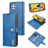 DG.Ming Samsung Galaxy A42 5G Detachable Wallet Folio Case Cover A426