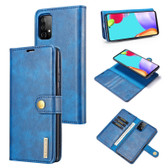 DG.Ming Samsung Galaxy A52 4G 5G Detachable Folio Case Cover A525 A526