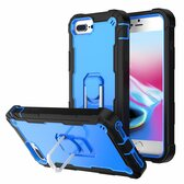 Stylish Shockproof iPhone 7+ 8+ Plus Case Cover Apple Heavy Duty Tough
