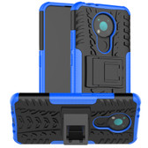Heavy Duty Nokia 3.4 Mobile Phone Shockproof Case Cover Tough Rugged