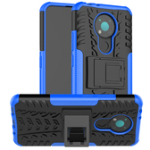 Heavy Duty Nokia 5.4 Mobile Phone Shockproof Case Cover Tough Rugged
