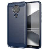 Slim Case For Nokia 3.4 Carbon Fibre Soft Cover
