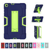 Stylish Shockproof Samsung Galaxy Tab A7 Lite 8.7 Case Cover T220 T225