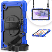"""Shockproof Samsung Galaxy Tab A7 Lite 8.7"""" Strap Case Cover T220 T225"""