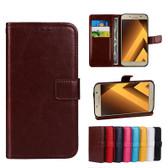 Folio Case Samsung Galaxy A22 4G 2021 PU Leather Cover Phone A225