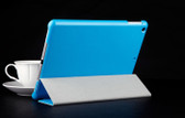 iPad mini 1 2 3 Retina Smart Leather Case Cover Apple mini2 mini3